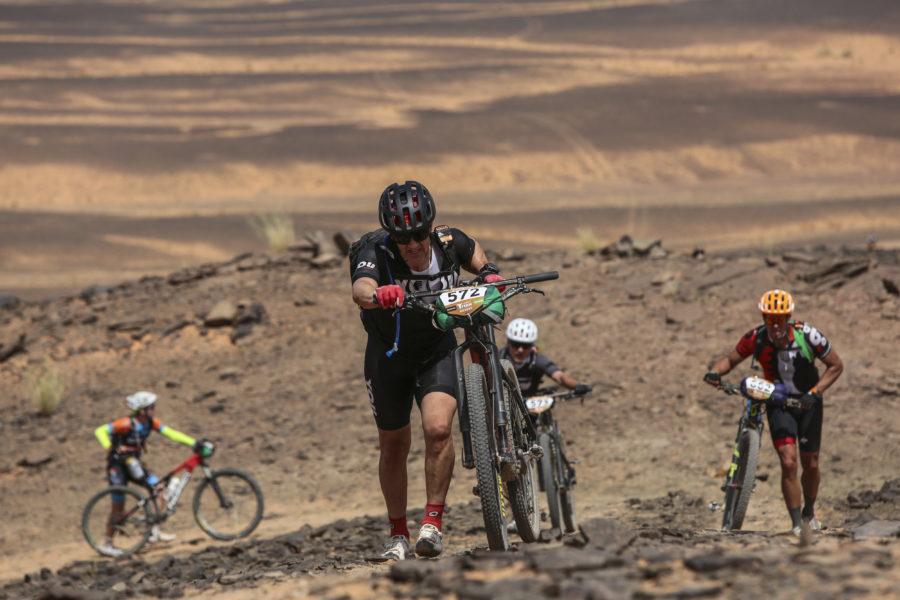 Titán Desert